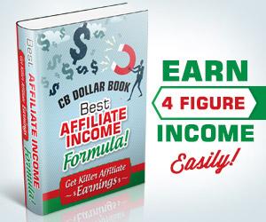 Clickbank Dollar Book