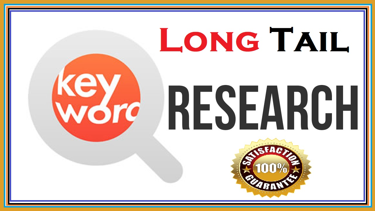 15 Long Tail SEO Keyword Research In 12 Hours