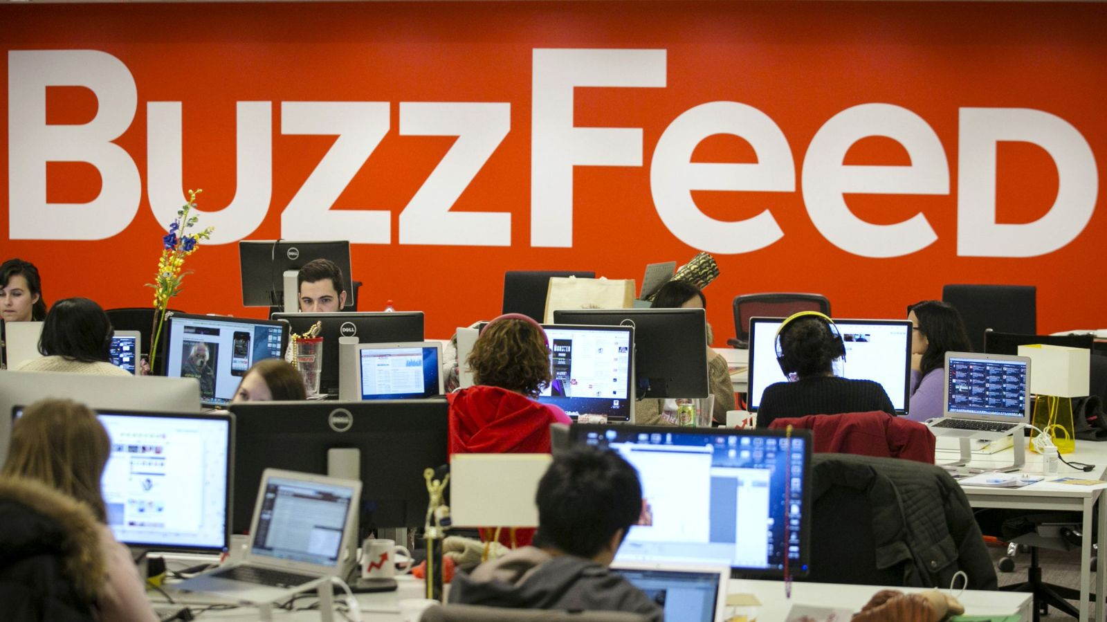 Provide You Guest Post On Buzzfeed with dofollow link
