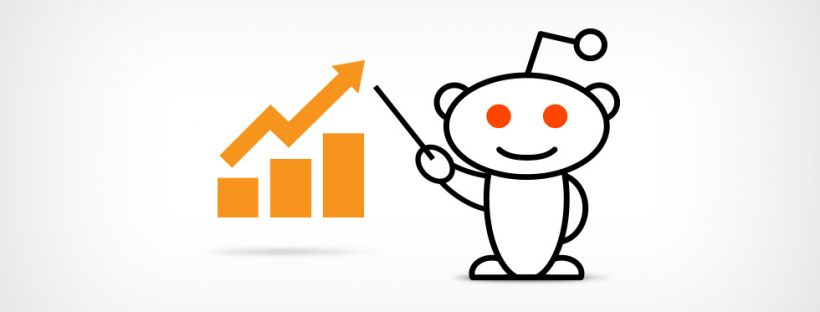 Posting,upvoting and promoting your website on reddit [GUARANTEED TRAFFIC][HIGH KARMA ACCOUNTS]
