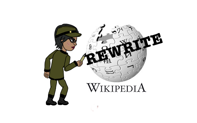 LINK YOUR SITE ON WIKIPEDIA PAGE YOU LIKE !