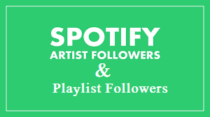 Instant Start 250+ Non-Drop High Quality Spotify profile followers