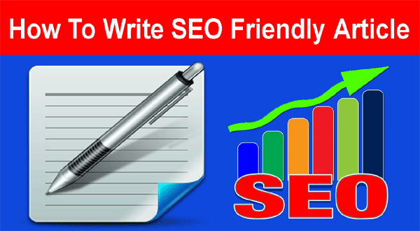 Provide you accurate and unique SEO friendly articles