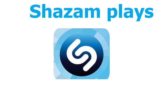 Buy 5000+ USA Shazam Plays or 750+Shazam Followers instant start