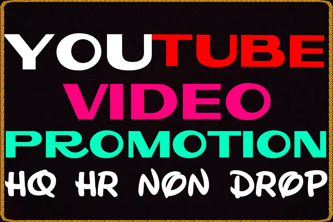 Add Worldwide, HQ, HR, Non Drop promotion Instantly