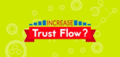 Increase Your Website Trust Flow 20 Plus Guaranteed for 75