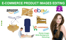 Upload 25 Products Images And Descriptions To Ecommerce Store.