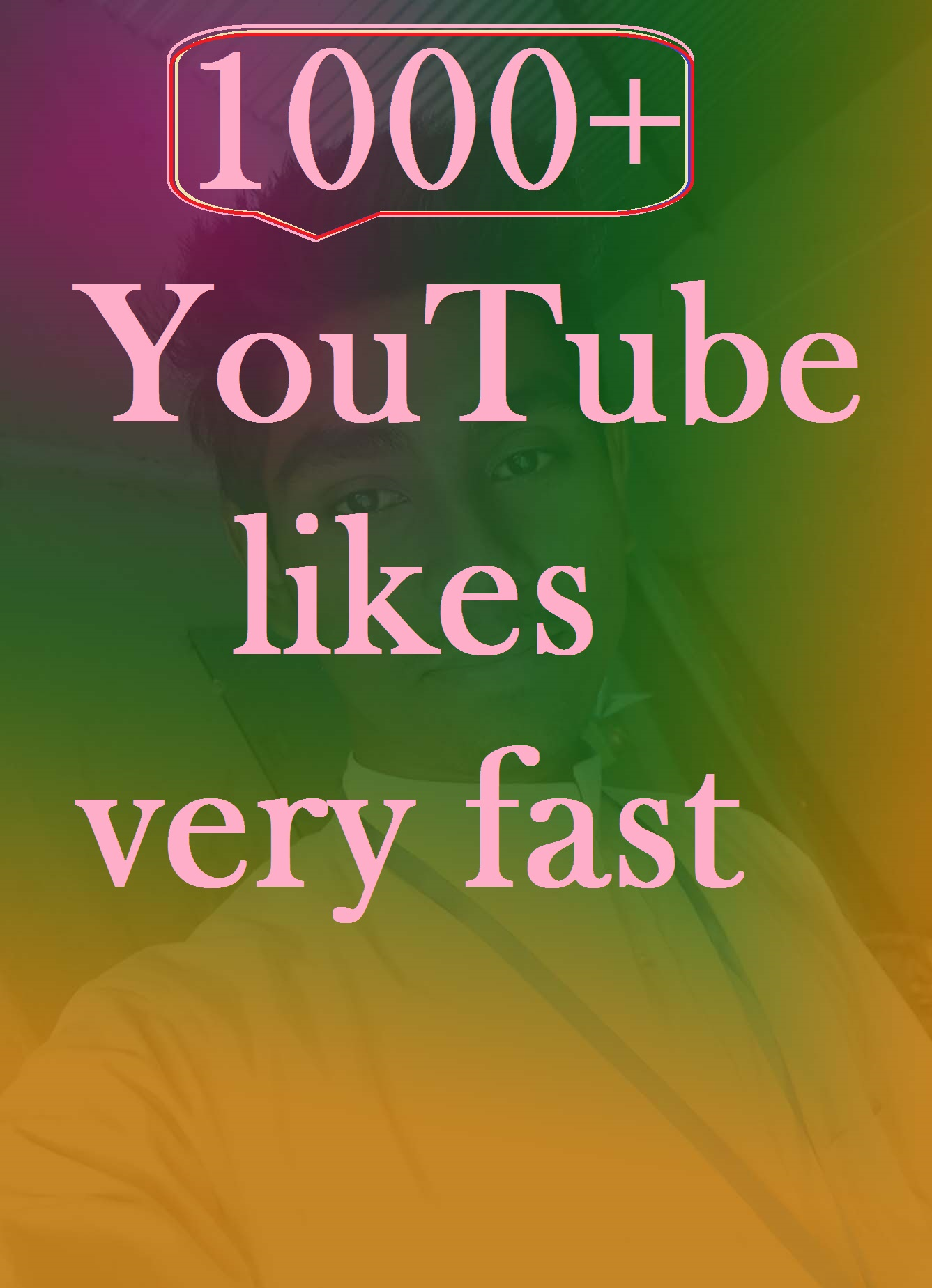 instant start 1000+real video likes and comment 1-12 hours delivery