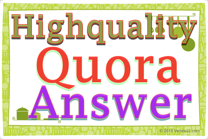 Promote Your website with 40 High Quality Quora Answer service