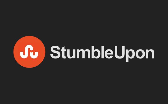 100 StumbleUpon followers or add a page