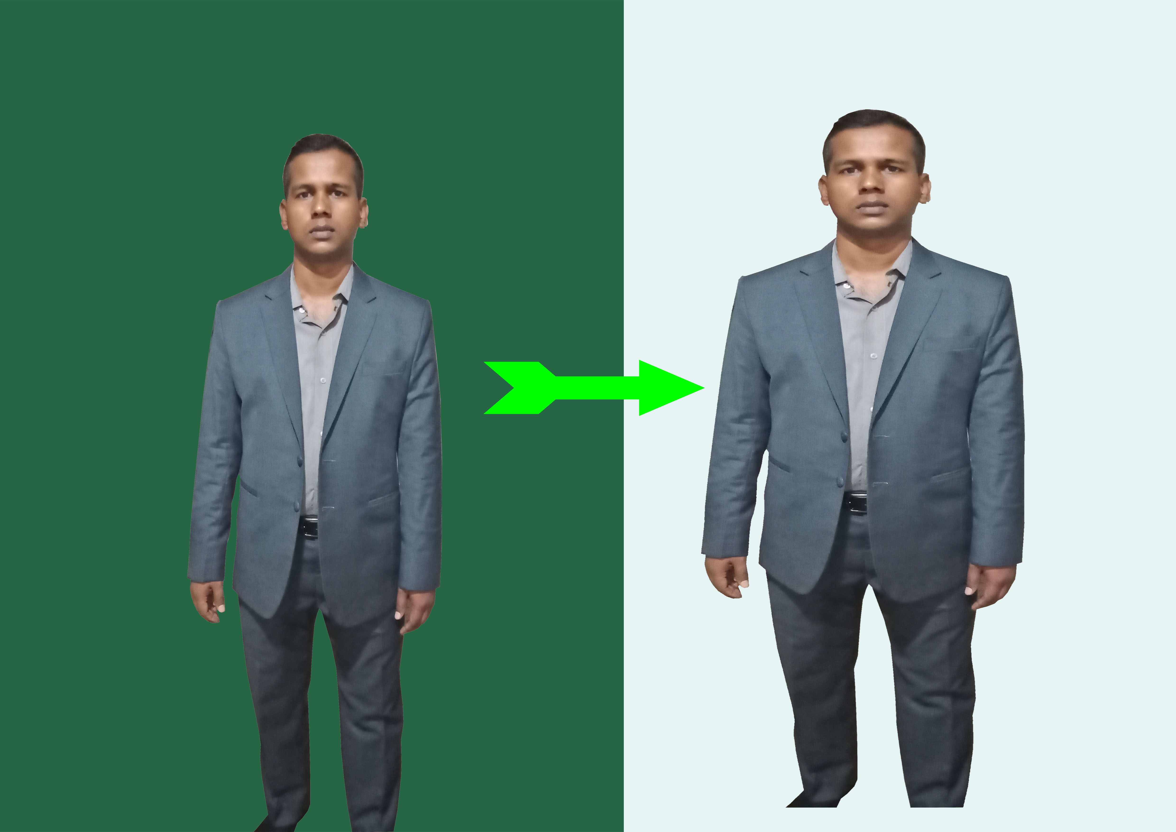 Background Remove 15 Photos Within 24 hours