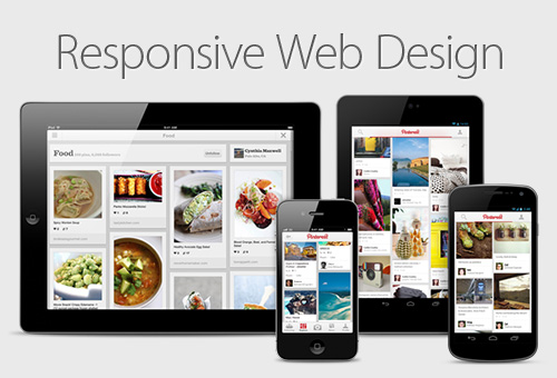 Design a Responsive and Professional Website For you