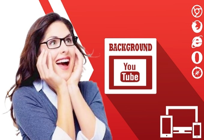 Provide1000+youtube vi-ews in Your Video