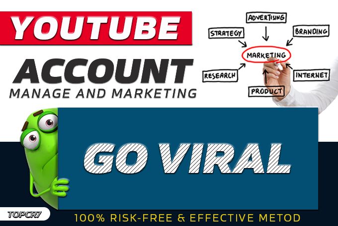 Boost Youtube Video Rankings And Marketing