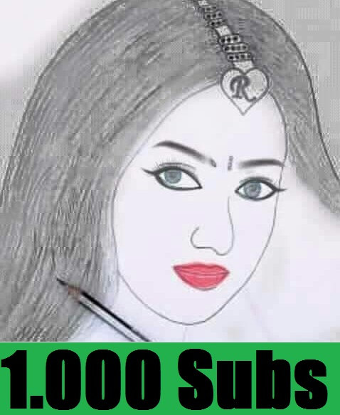 Safe 1.050 You/Tube Subs/crib Your Channel Links Or Y/T 2.000 L/kes  Completed