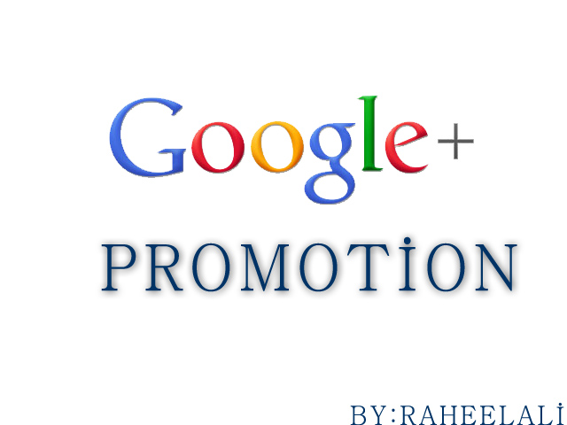 promote your website to 20,000,000 google plus active...