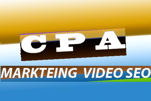 10000 CPA MARKETING VIDEO SEO
