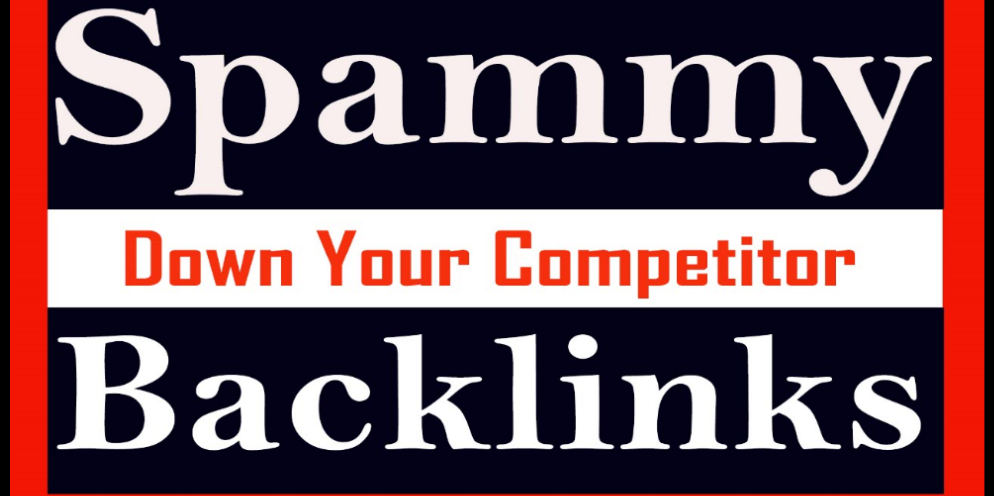 500k Spammy backlink with GSA ser