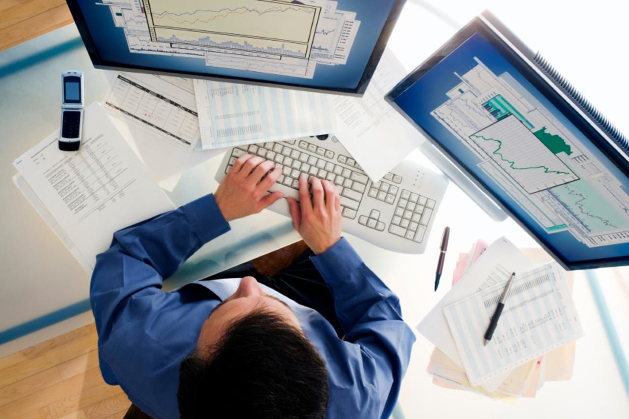 Data Analyst - Data Entry - Data Conversion