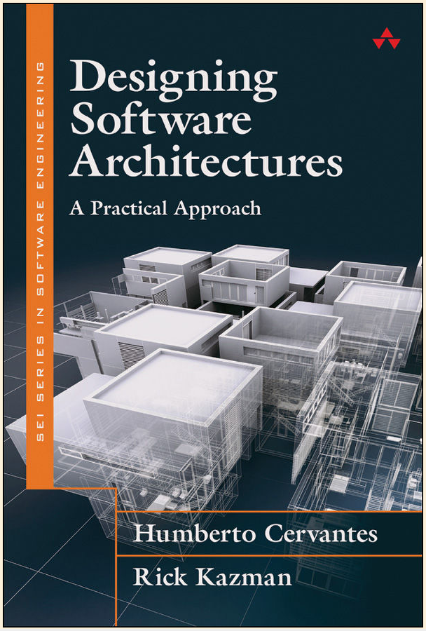 Designing Software Architecture - Humberto Cervantes