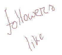 social network service for customer