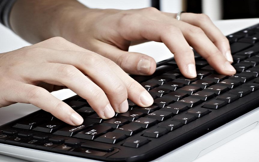 I Can Do Any Kind Of Data Entry work and be your virtual assistant for