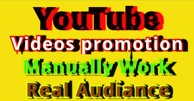 Provide High Quality Profile Y Video C Promotion