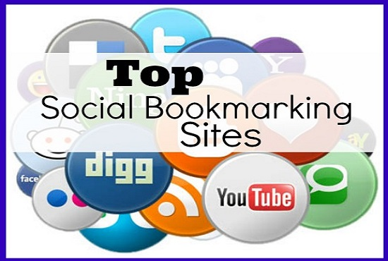 Get pr9 to pr7 high quality social bookmarking supar fast delivery