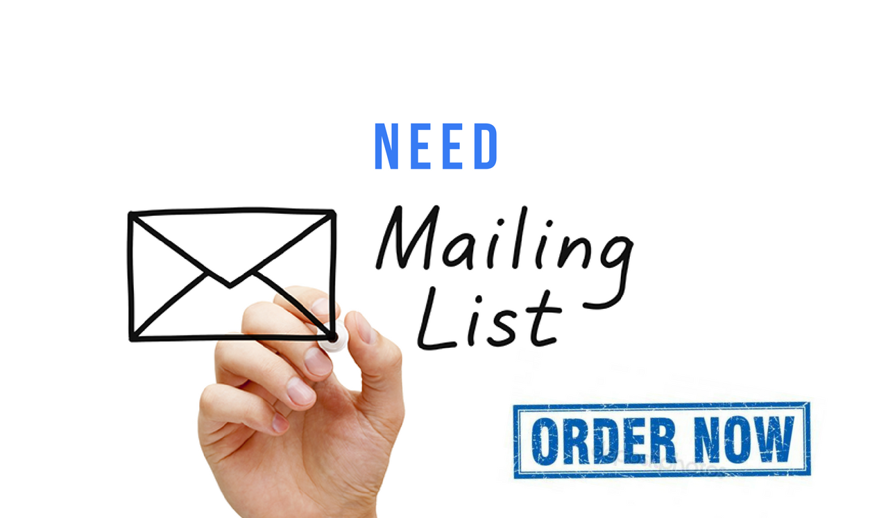 Collecting any kind of business email list for you