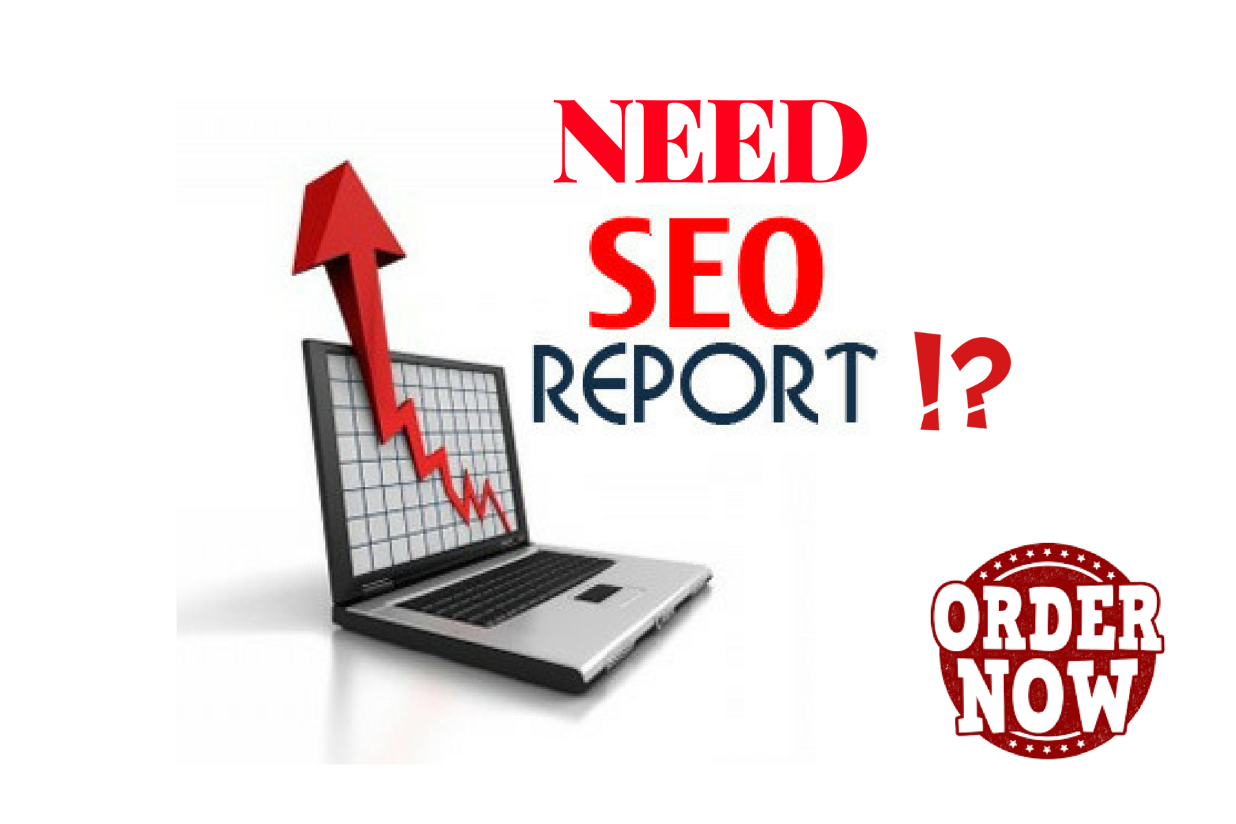 Audit your website & create a professional SEO report