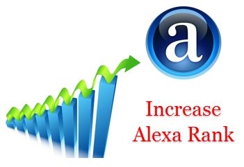 Increase your Alexa Ranking under 100.000