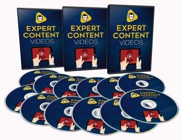 Expert Content Videos