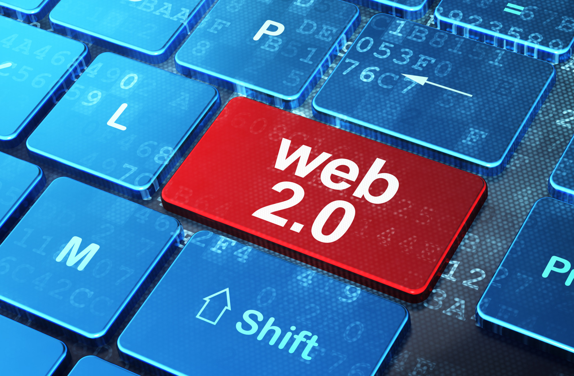 Offer 12 Web 2.0 backlinks