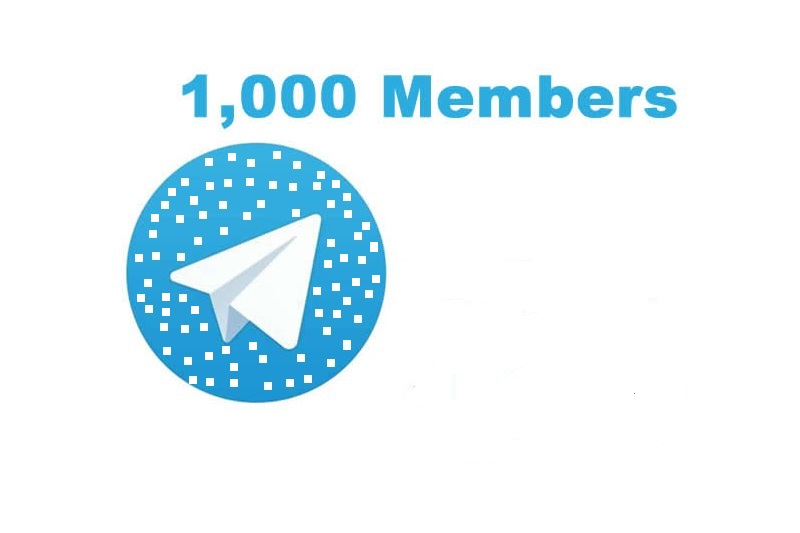 boost your telegram Group Manually about 500 People