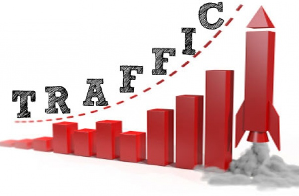 Traffic and Improved Lead Conversion