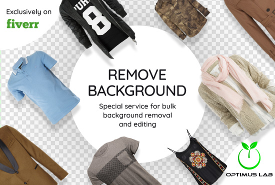 10 Easy Photos Background Removal Professionally