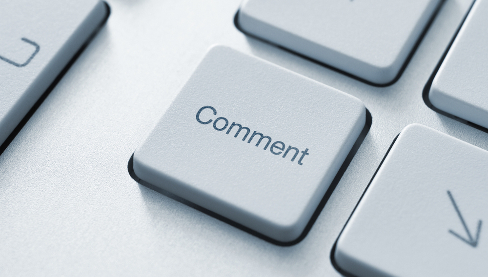 20 Relevant Blog Comment For Your Blog