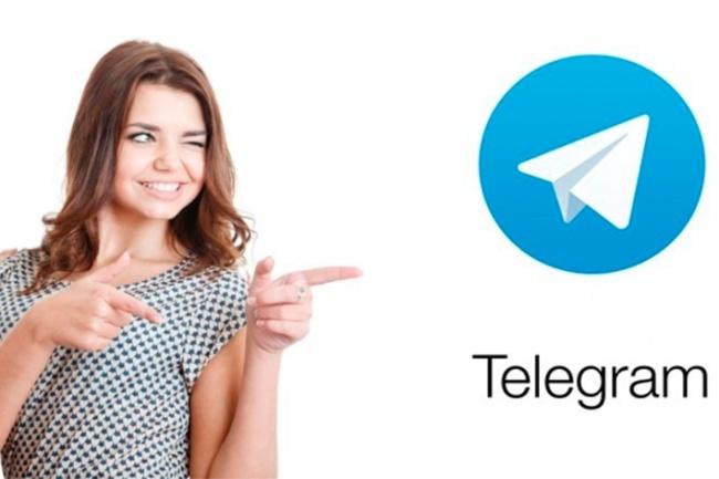 500 Real Telegram views Post