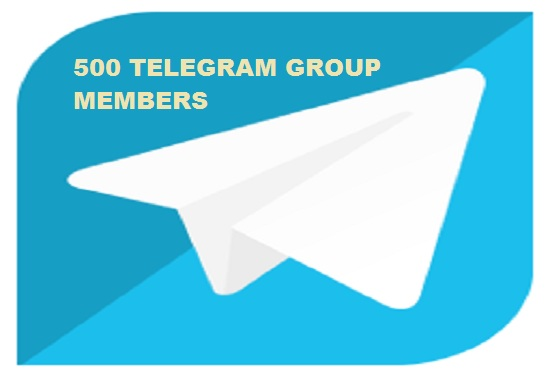 ICO AND BLOCKCHAIN PROMOTION TO ADD 1000 TELEGRAM GRO...