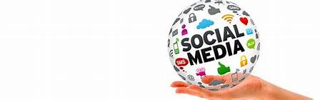Promote and manage an account on the social media to Establishment your