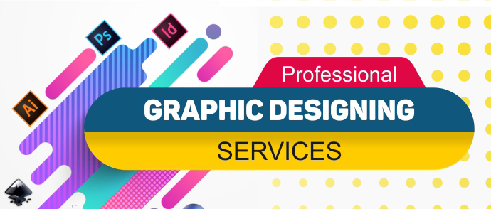 All types of Graphic Desiging