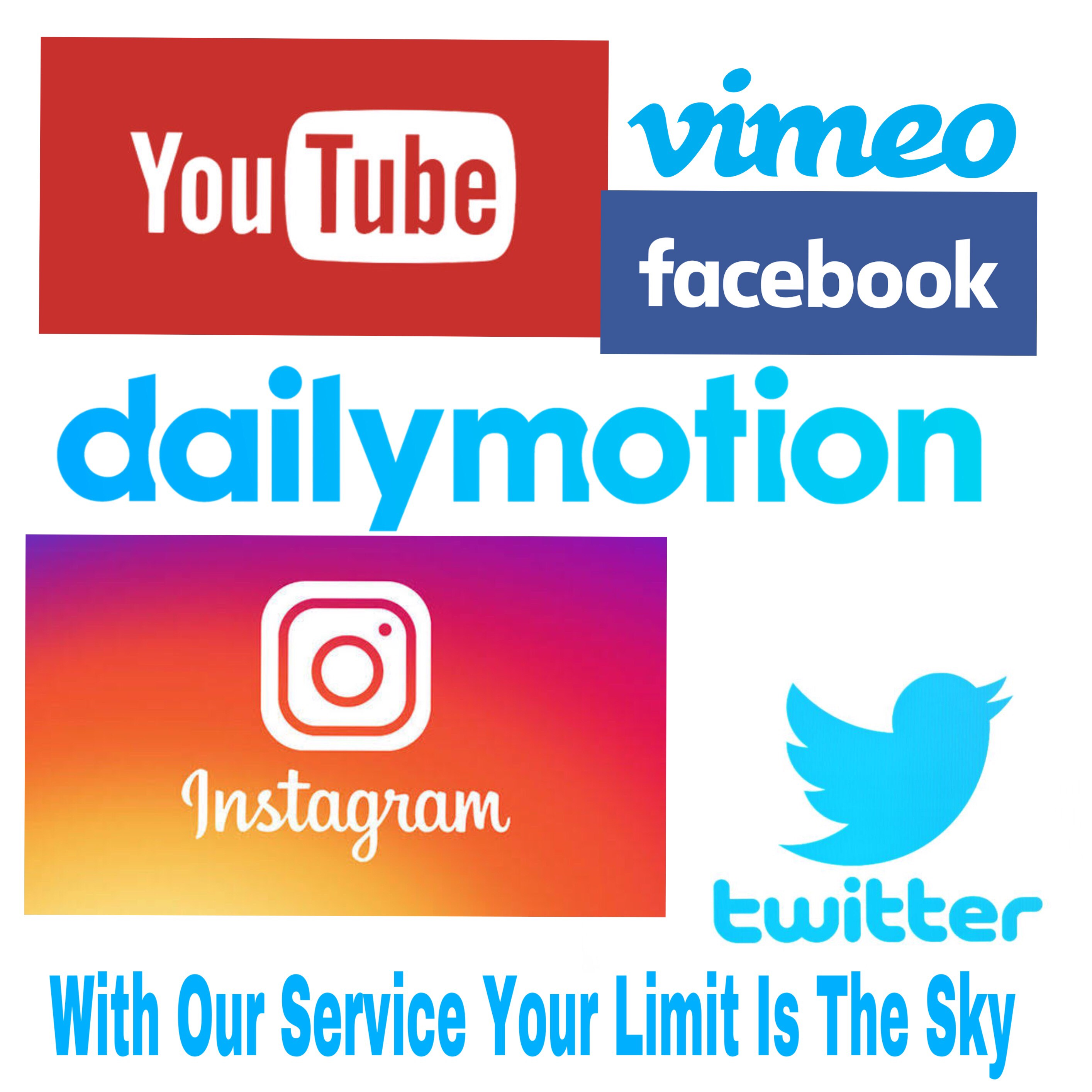 Video & Promotion Provider For Musicians, Models And Photographers
