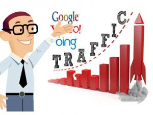 Bring you real visits to your site from search engines with your KEYWORDS 1000+ visitors