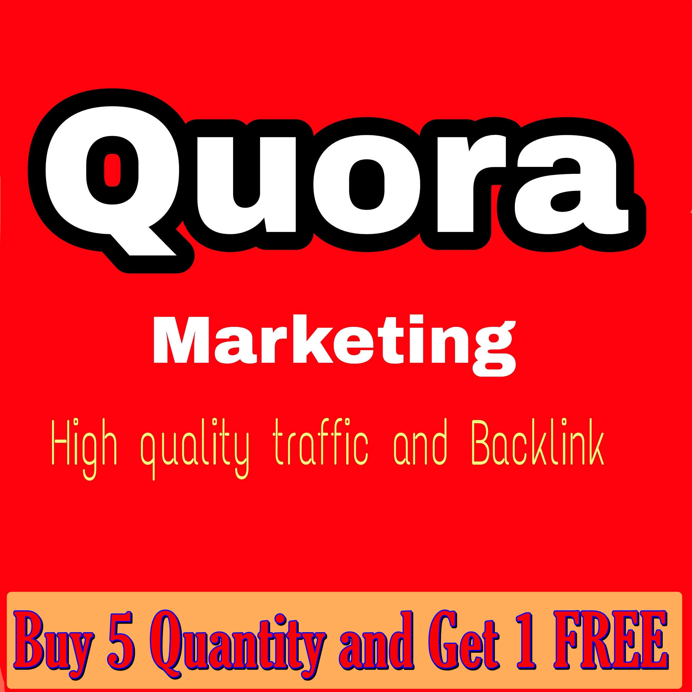 Promote Your Website with Quora Answers Service