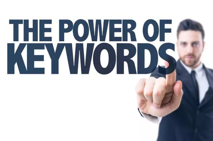 Best Keywords Research