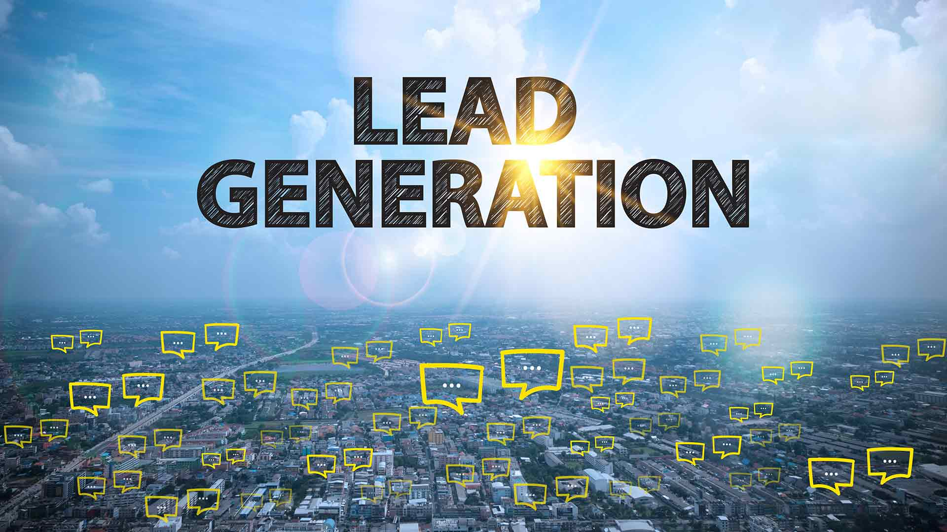 Lead Generation OR Contact Research (100 Leads)
