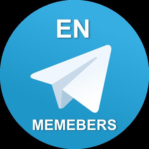 200 HQ group members to telegram