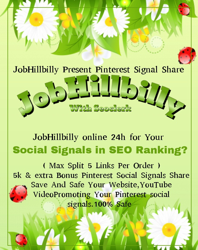 POWERFULL HQ 5,000 PR9 PINTEREST SHARE IMPORTANT For SEO RANKING