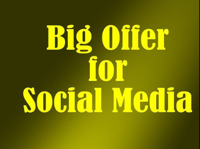 Buy real active 250+LinkedIn Followers or Social Media 1000+Like.orFollower.this offer for F.book Ins.ta.gram. Tw.tter.