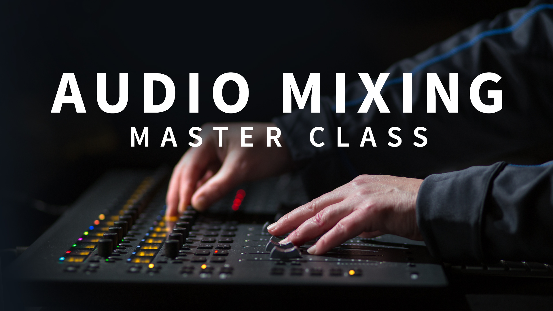 Mix & Master your Song ( Professional )